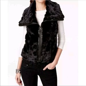 Kut From The Kloth Kate Faux Fur Vest